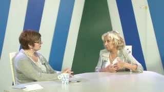 Entrevue-TVR9-médecine-énergétique-saime-dolores-lamarre
