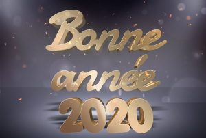 Un mot pour accueillir 2020!